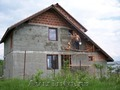 Vind casa in Baia Mare, situata pe dealul DURA.