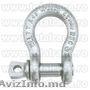 Gambeti / shackles , echipamente de ridicat G209A Crosby®